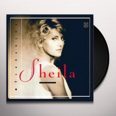 Sheila TENDANCES Vinyl Record