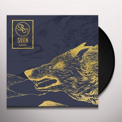 SOEN LYKAIA Vinyl Record