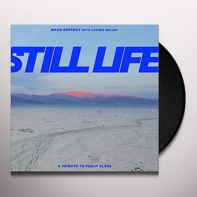 Lavinia Meijer STILL LIFE Vinyl Record