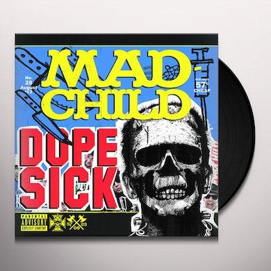 Madchild DOPE SICK Vinyl Record