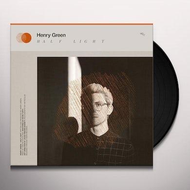 Henry Green HALF LIGHT Vinyl Record