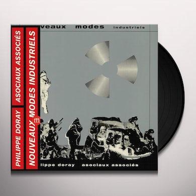 Philippe Doray & Asociaux Associes NOUVEAUX MODES INDUSTRIELS Vinyl Record