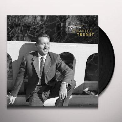 Charles Trenet LA COLLECTION HARCOURT   (FRA) Vinyl Record - Colored Vinyl, White Vinyl