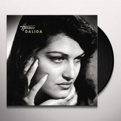 Dalida LA COLLECTION HARCOURT Vinyl Record