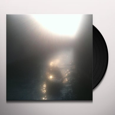 Ensemble Economique BLOSSOMS IN RED Vinyl Record