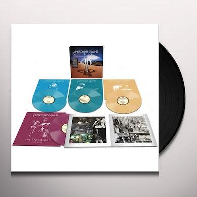 Emerson, Lake & Palmer ANTHOLOGY Vinyl Record