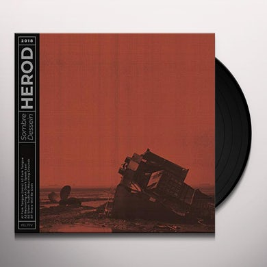 Herod SOMBRE DESSEIN Vinyl Record