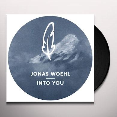 Jonas Woehl INTO YOU Vinyl Record