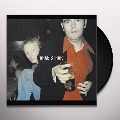 Arab Strap Vinyl Record