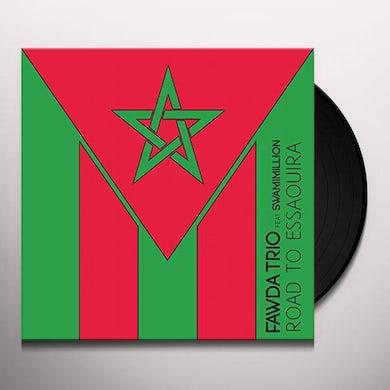 FAWDA TRIO ROAD TO ESSAOUIRA Vinyl Record