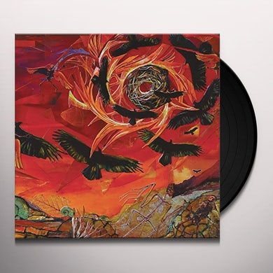 Intronaut DIRECTION OF LAST THINGS Vinyl Record - UK Release