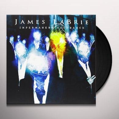 James Labrie IMPERMANENT RESONANCE Vinyl Record