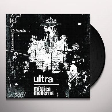 Ultra MISTICA MODERNA Vinyl Record