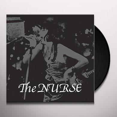 The Nurse DISCOGRAPHY Vinyl Record
