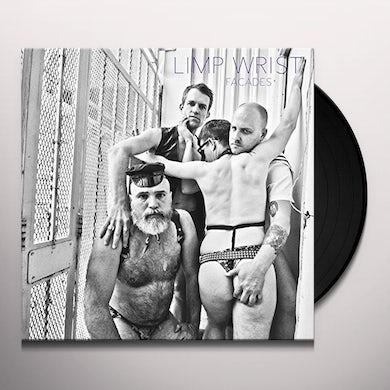 FACADES Vinyl Record
