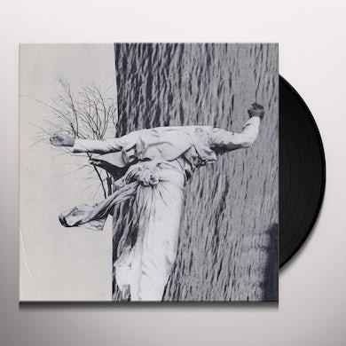 Whispering Sons WHITE NOISE Vinyl Record