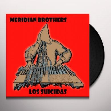 Meridian Brothers LOS SUICADAS Vinyl Record