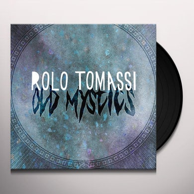 Rolo Tomassi OLD MYSTICS Vinyl Record