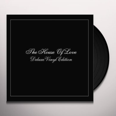 House Of Love Vinyl Record