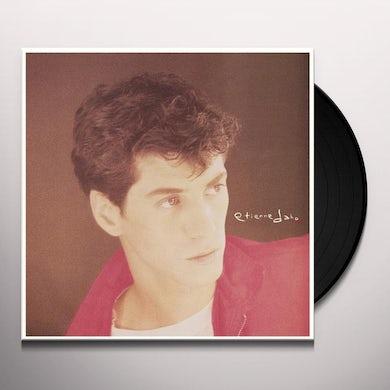 Etienne Daho MYTHOMANE Vinyl Record