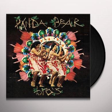Panda Bear BROS Vinyl Record