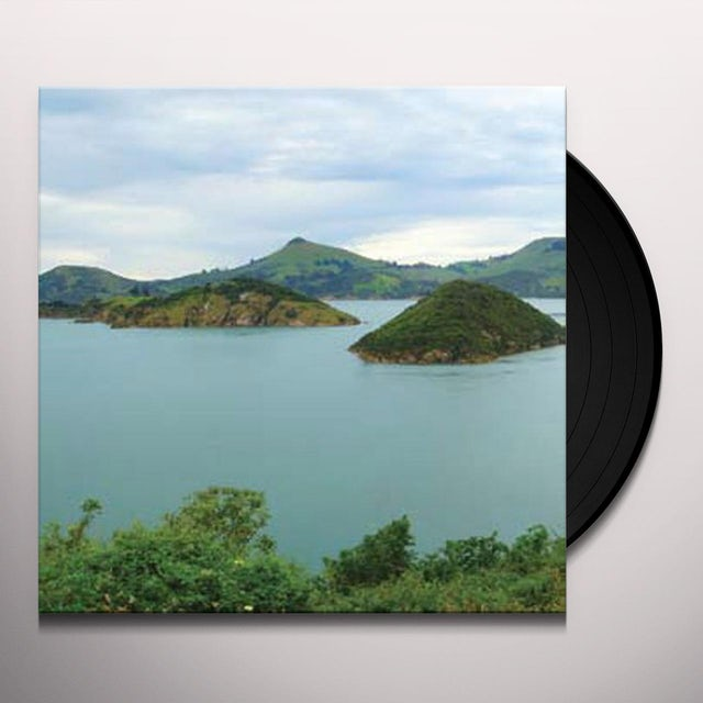 The Dead C SECRET EARTH Vinyl Record