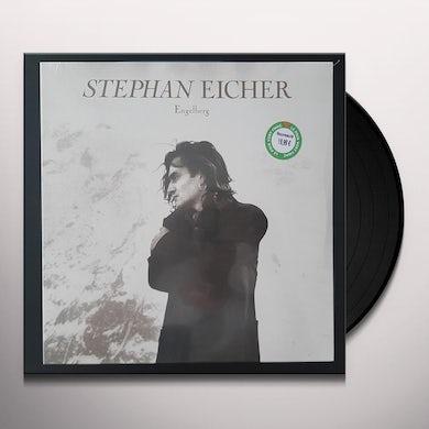 Stephan Eicher ENGELBERG Vinyl Record