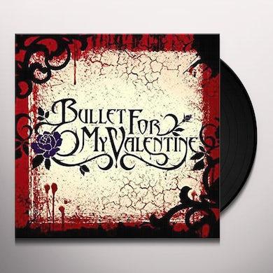 BULLET FOR MY VALENTINE Vinyl Record