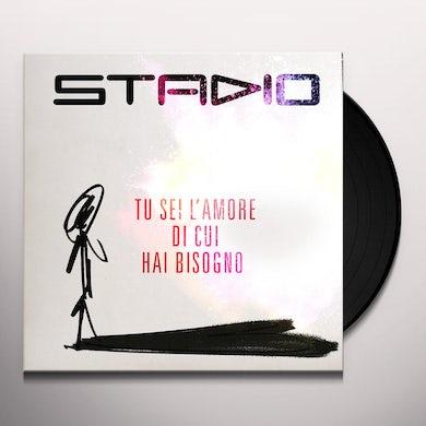 TU SEI L'AMORE DI CUI HAI BISOGNO Vinyl Record