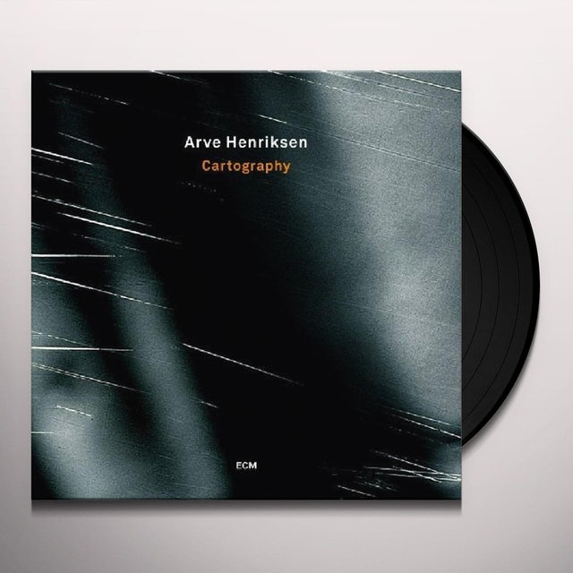 Arve Henriksen CARTOGRAPHY Vinyl Record