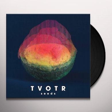 Tv On The Radio SEEDS Vinyl Record