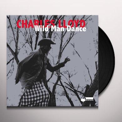 Charles Lloyd WILD MAN DANCE Vinyl Record