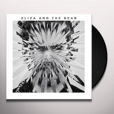 ELIZA & THE BEAR Vinyl Record