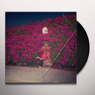 Feist Pleasure (2 LP) Vinyl Record