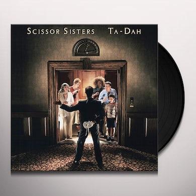 Scissor Sisters TA DAH Vinyl Record