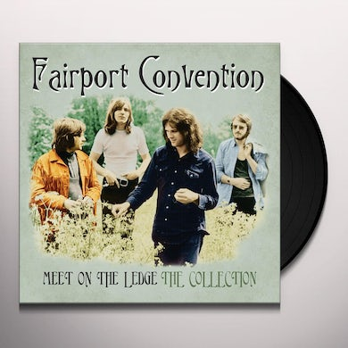 MEET ME ON THE LEDGE: THE COLLECTION Vinyl Record