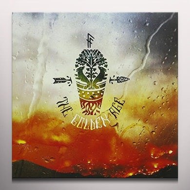 Foxfires GOLDEN AGE Vinyl Record