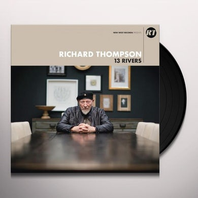 13 Rivers Vinyl Record