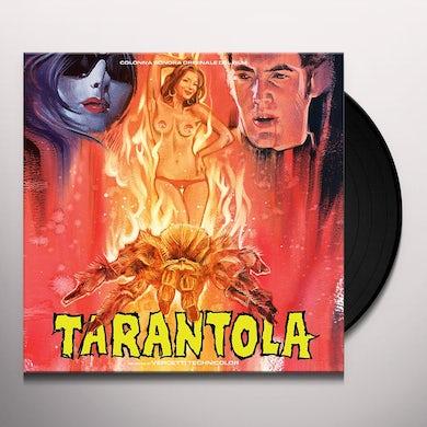 Vercetti Technicolor TARANTOLA / O.S.T. Vinyl Record