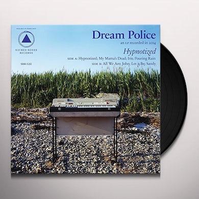 HYPNOTIZED Vinyl Record