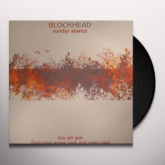Blockhead / Aesop Rock