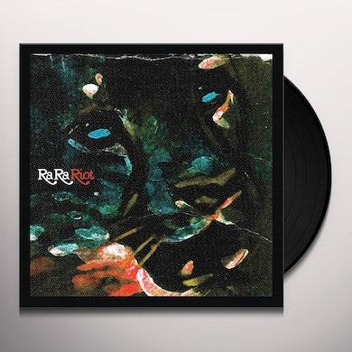Ra Ra Riot EP Vinyl Record