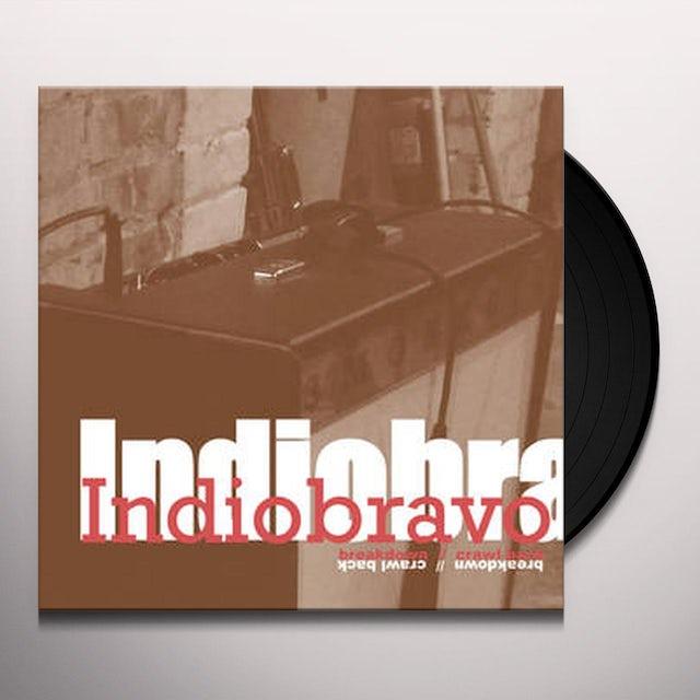 Indio Bravo