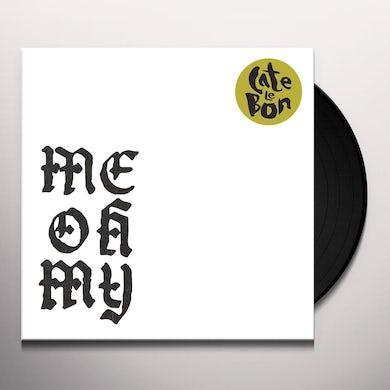 Cate Le Bon ME OH MY Vinyl Record