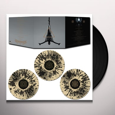 Schammasch Triangle Vinyl Record