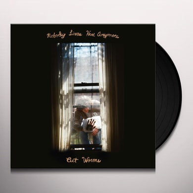 Cut Worms Nobody Lives Here Anymore (Coke Bottle C Vinyl Record