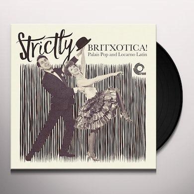 Strictly Britxotica: Palais Pop & Locarno / Var Vinyl Record