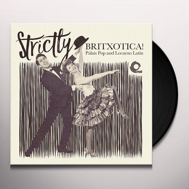 Strictly Britxotica: Palais Pop & Locarno / Var