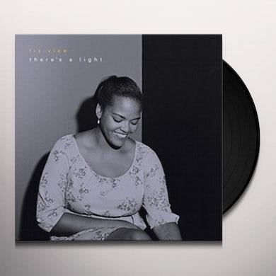 Liz Vice THERE'S A LIGHT Vinyl Record