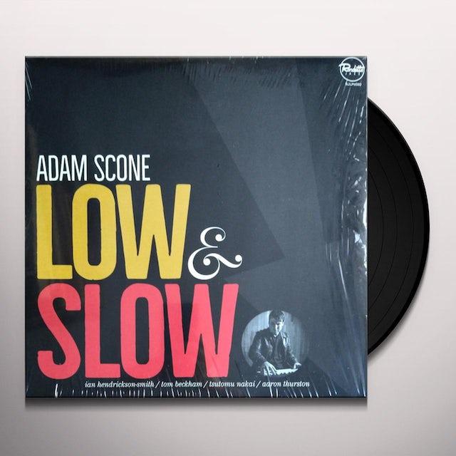 Adam Scone